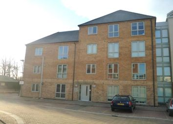 Thumbnail 1 bed flat to rent in Checkland Road, Thurmaston, Leicester