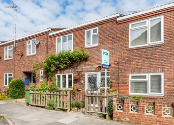 Thumbnail 3 bed terraced house for sale in Erwood Road, London