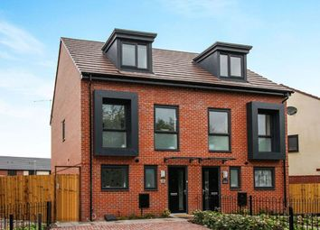 Thumbnail 3 bed semi-detached house for sale in Bridle Wood Frome Way, Donnington, Telford