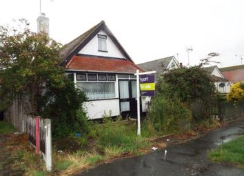 Thumbnail 3 bed bungalow for sale in Jaywick, Clacton On Sea, Essex