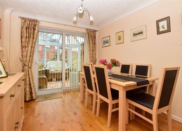 Thumbnail 3 bed link-detached house for sale in Camelot Close, Southwater, Horsham, West Sussex