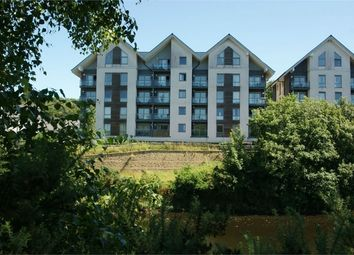 Thumbnail 1 bed flat for sale in Britannia Apartments, Copper Quarter, Swansea