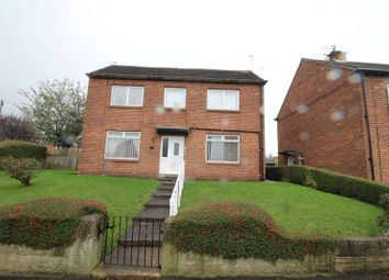 Thumbnail 3 bed semi-detached house for sale in Burnside, Jarrow