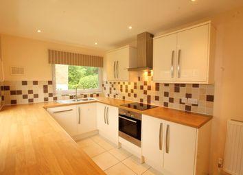 Thumbnail 2 bedroom flat to rent in The Park, Leckhampton, Cheltenham