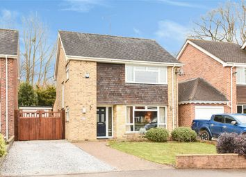 Thumbnail 3 bed detached house for sale in Alexandra Road, Chandler's Ford, Hampshire