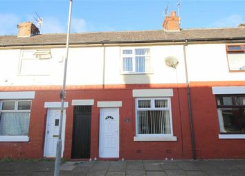 Thumbnail 2 bed terraced house for sale in Lutwidge Avenue, Preston