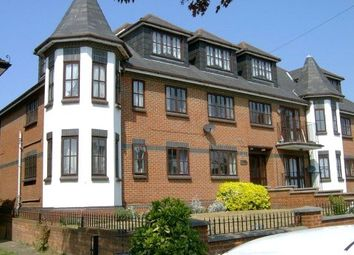 Thumbnail 4 bed flat to rent in Cossington Court, 35-37 Cossington Road, Westcliff-On-Sea, Essex