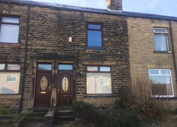 Thumbnail 3 bed terraced house to rent in Blakehill Terrace, Bradford 2, West Yorkshire