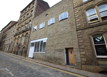 Thumbnail 2 bed flat for sale in Bond Street, Dewsbury