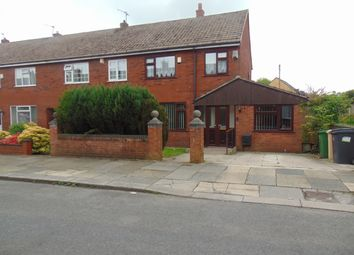 Thumbnail 3 bedroom town house for sale in Georgina Street, Bolton