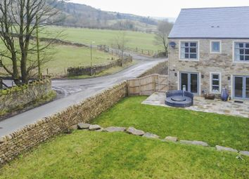 Thumbnail 4 bed town house for sale in Old Mill Court, Cowpe, Rossendale, Lancashire