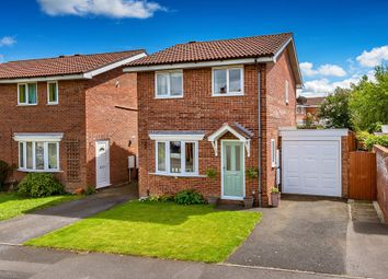 Thumbnail 3 bedroom detached house for sale in Arrow Road, Shawbirch, Telford, Shropshire