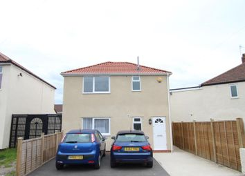 Thumbnail 1 bed flat to rent in Sandling Avenue, Horfield, Bristol