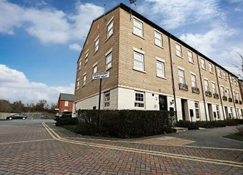 Thumbnail 2 bed terraced house for sale in Legends Way, Hull