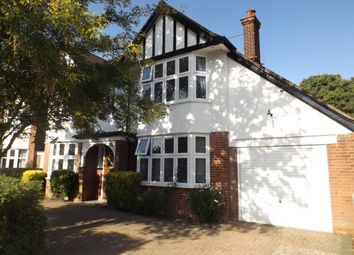 Thumbnail 4 bedroom detached house for sale in Felixstowe, Suffolk