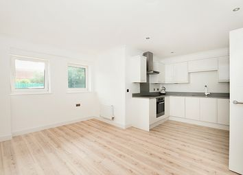 Thumbnail 1 bed flat for sale in Ship Apartments, Hardinge Street, London