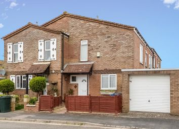 Thumbnail 3 bed semi-detached house to rent in Holmers Farm, High Wycombe