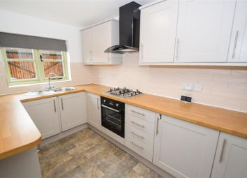 Thumbnail 1 bed property to rent in Soar Road, Quorn, Loughborough