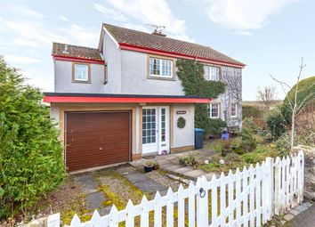 Thumbnail 4 bed detached house for sale in Gavinton, Duns, Borders
