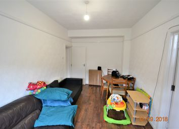 Thumbnail 2 bed flat to rent in Binfield Road, Stockwell, London