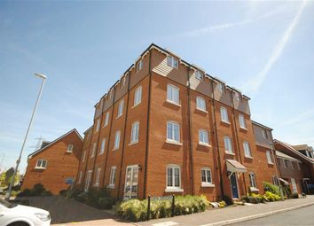 Thumbnail 2 bed flat for sale in Copia Crescent, Leighton Buzzard