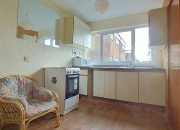Thumbnail 4 bed terraced house for sale in Tinniswood, Ashton-On-Ribble, Preston, Lancashire