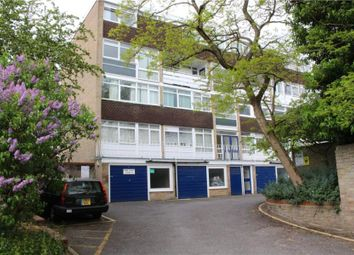 Thumbnail 2 bed flat to rent in Hillview Court, Woking