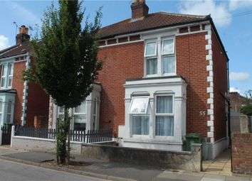 3 bed semi-detached house for sale in Balfour Road, Portsmouth, Hampshire PO2