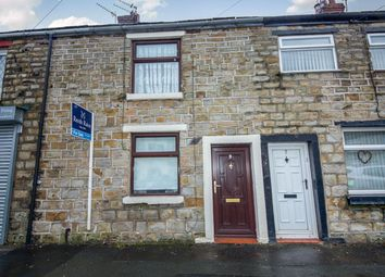 Thumbnail 2 bed terraced house for sale in Bagshaw Street, Hyde