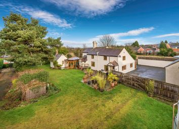 Thumbnail 5 bedroom detached house for sale in Wellington Road, Muxton, Telford