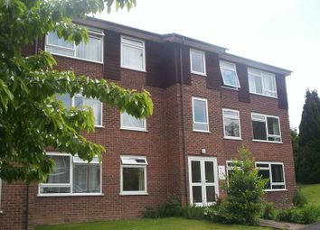 Thumbnail 2 bed flat to rent in Greenacre Court, Englefield Green, Egham