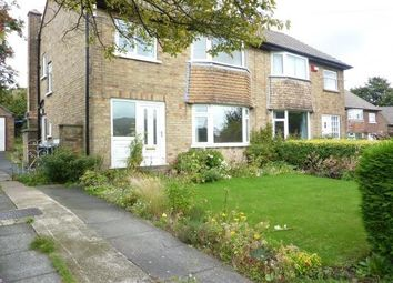 Thumbnail 3 bed property to rent in Heathfield Close, Bingley