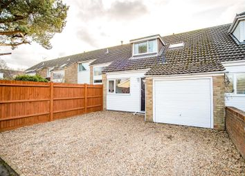 Thumbnail 4 bed terraced house for sale in Grasslands, Langley, Maidstone, Kent