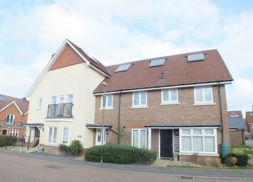 Thumbnail 2 bed flat for sale in Cunliffe Court Elliston Way, Ashtead, Surrey