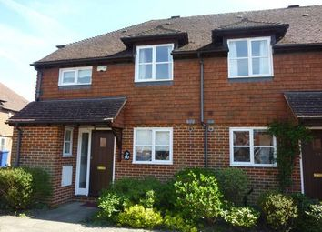 Thumbnail 3 bed end terrace house to rent in Barncroft, Farnham