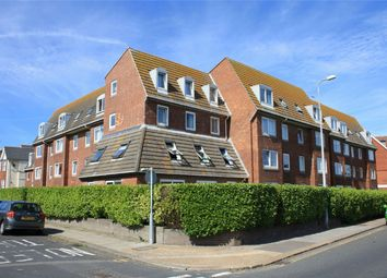 Thumbnail 1 bed property for sale in Homehill House, Cranfield Road, Bexhill On Sea