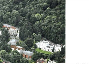 Thumbnail 2 bed flat for sale in Mason Court, Abbey Road, Malvern