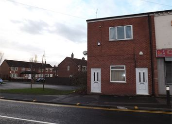Thumbnail 2 bed flat to rent in Westleigh Lane, Leigh, Lancashire