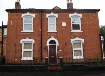 Thumbnail 1 bed flat for sale in Lowell Street, Lowell Street, Worcester, .