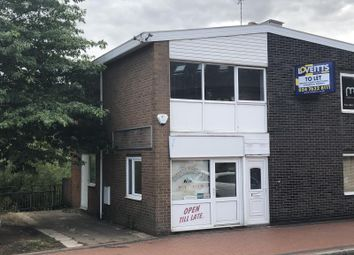 Thumbnail Office to let in First Floor, Riverside, First Floor, 1, First Floor, 1 Bond Street, Nuneaton