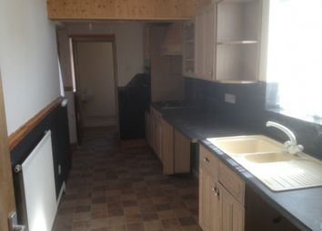Thumbnail 3 bed terraced house to rent in Askern Road, Bentley
