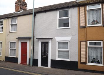 Thumbnail 1 bedroom property to rent in High Street, Gorleston