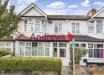 Thumbnail Terraced house for sale in Colebrook Road, London