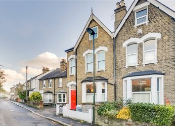Thumbnail 2 bed maisonette for sale in South Worple Way, London