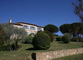 Thumbnail 5 bed property for sale in Le Castellet, Var, France
