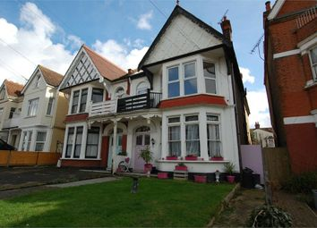 Thumbnail 3 bed flat for sale in Grosvenor Road, Westcliff-On-Sea, Essex