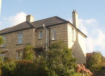 Thumbnail 4 bed terraced house for sale in Pinewood Road, Newton Abbot