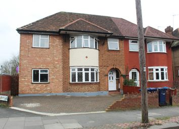 Thumbnail 1 bedroom semi-detached house to rent in Frien Barnet Lane, Whetstone