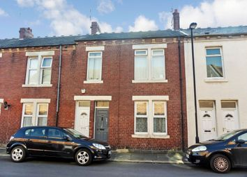 Thumbnail 2 bed flat to rent in Charlotte Street, Wallsend