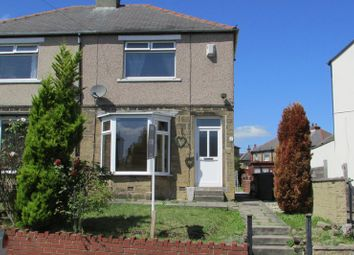 2 bed semi-detached house for sale in Skelton Crescent, Crosland Moor, Huddersfield HD4